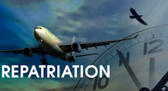 SL EXAPTS CLAIM UNJUST TREATMENT IN REPATRIATION