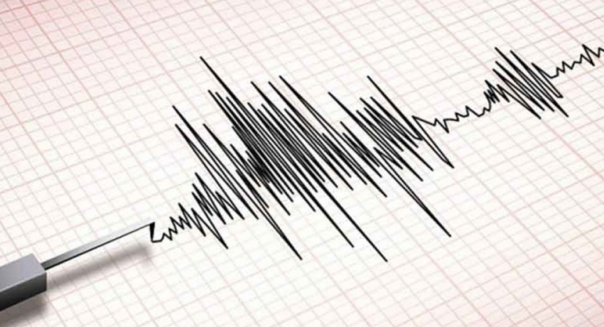Tremors recorded in Digana, Kandy once again