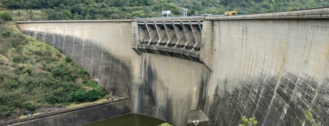 INTERNATIONAL EXPERTS TO STUDY VICTORIA DAM