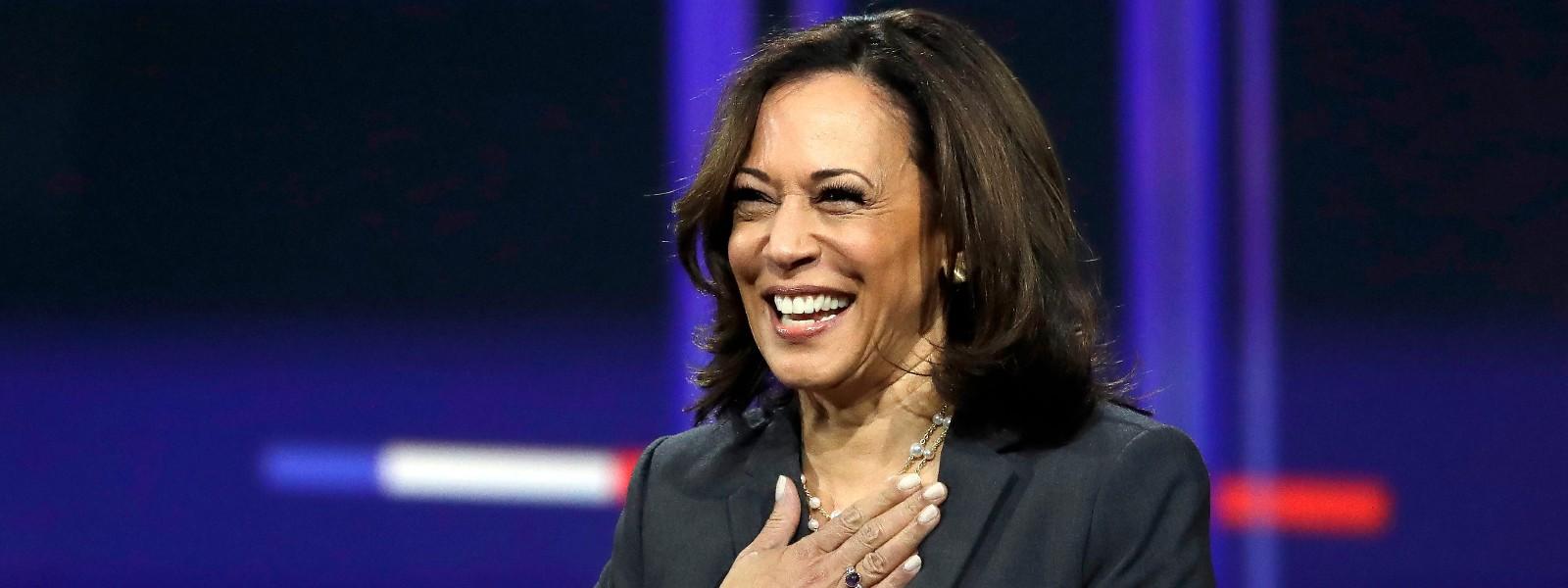 Kamala Harris chooses Chief of Staff, NSA & Domestic Policy Advisor