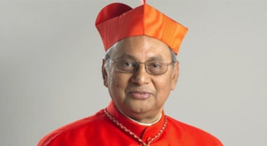 CELEBRATE CHRISTMAS SPIRITUALLY; LEND A HAND TO THOSE IN NEED: CARDINAL