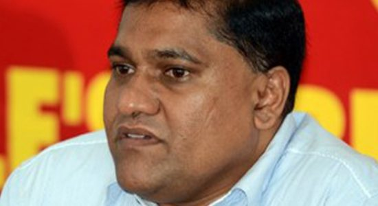 MP Herath queries on missing footage of Mahara prison unrest