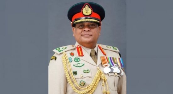 FESTIVE RESTRICTIONS: NO DECISION YET – ARMY COMMANDER
