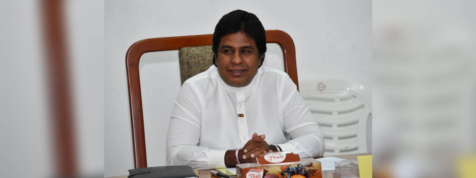 Intelligence units thwarted unrest at Welikada prison – state minister