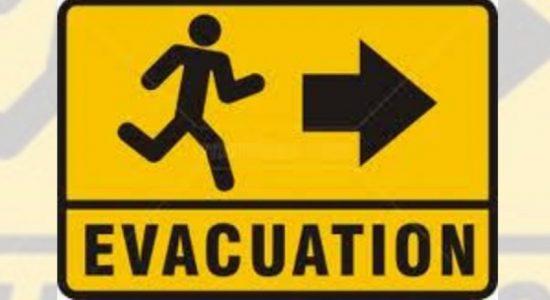 Cyclone Burevi: Evacuations continue in Trincomalee