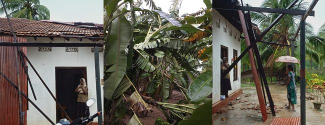 Cyclone BUREVI: Multiple districts already affected