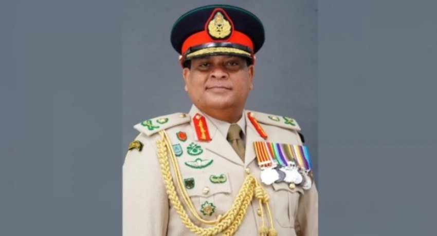 NO DECISION YET – ARMY COMMANDER