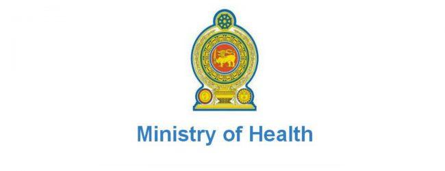 SRI LANKA EXCEEDS 40,000 MARK OF COVID-19 CASES