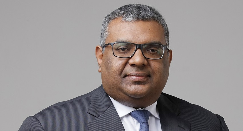 EDB Chairman Prabash Subasinghe to step down