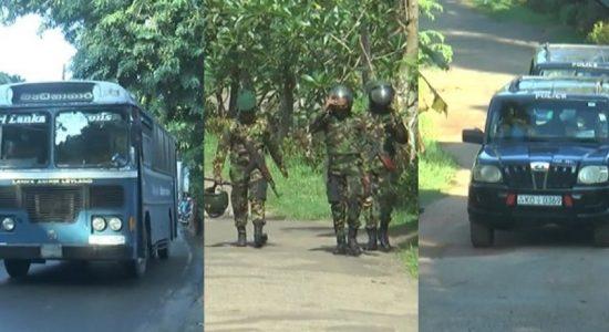 MASTERMINDS OF MAHARA PRISON RIOT IDENTIFIED: DIG AJITH ROHANA