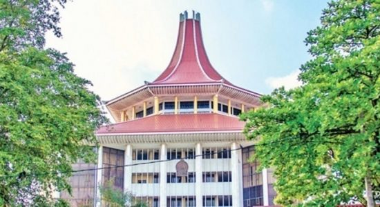 Judge recuses from considering Hejaaz Hizbullah petition