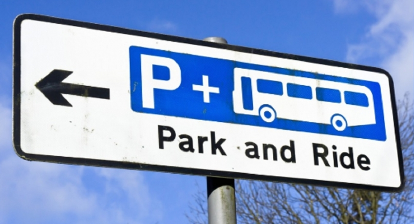 'PARK & RIDE' SYSTEM: REHEARSAL ON WEDNESDAY (30)
