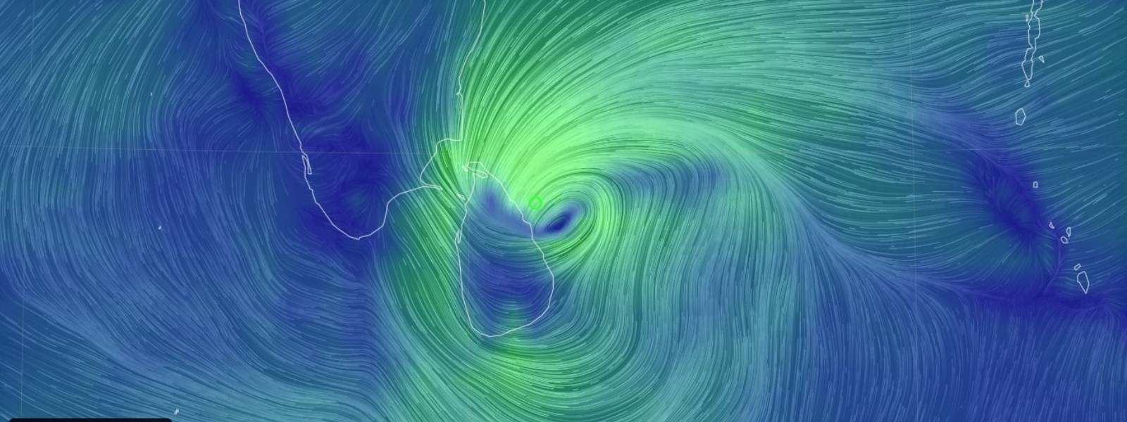 Cyclone Burevi; 2467 structures across 12 districts damaged