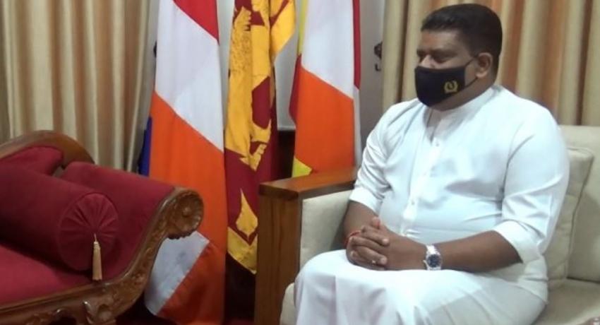 All steps taken to prevent new COVID strain from entering Sri Lanka – Gen. Shavendra Silva
