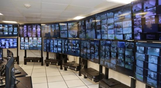 Command and Control Center opened at BIA to manage emergencies