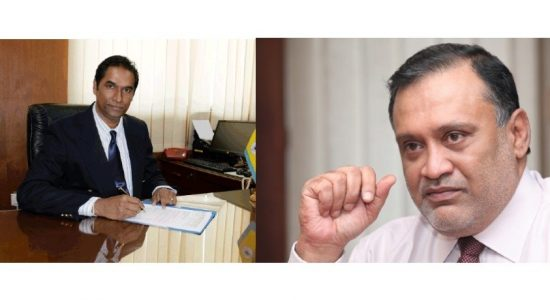 BOI and National Gem & Jewellery Authority Chairmen resign