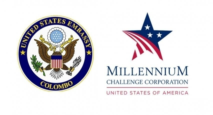 US Embassy elaborates stance on discontinuation of MCC grant