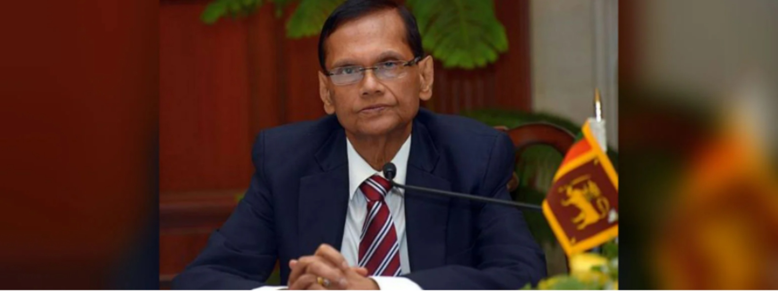 Special commission to mete out punishments : Peiris