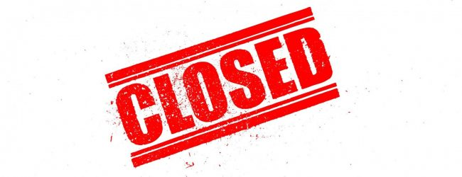 RATNAPURA HOSPITAL WARD CLOSED DUE TO COVID-19