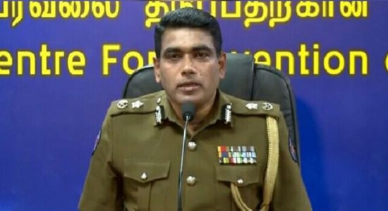 Act in compliance with quarantine regulations during festival season: DIG Ajith Rohana