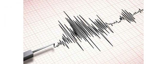 Committee appointed to probe tremors in the central hills