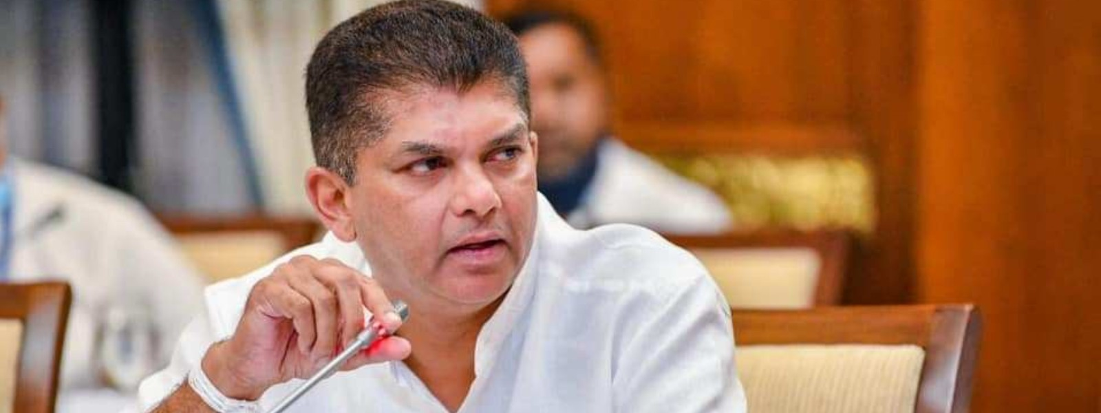 Ratwatte Fiasco: Calls For Action Against State Minister