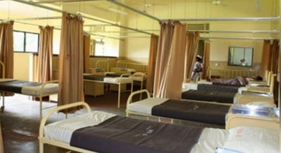 Ministry of Health decides to convert large hospitals into COVID-19 treatment facilities