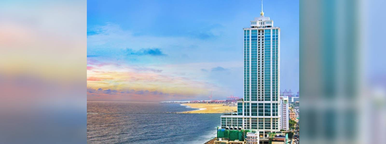Grand Hyatt hotel project deadline extended until 2022