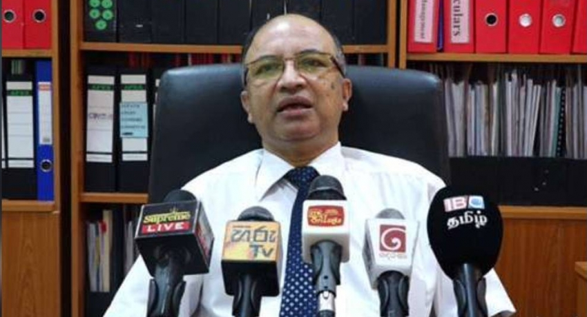Special plan to counter COVID-19 spread in prisons