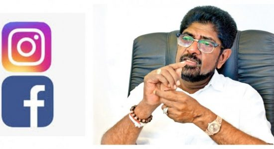 Sri Lanka to register social media users : Keheliya
