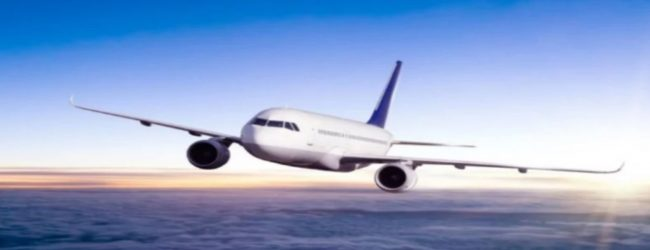 UK FLIGHTS ON HALT TEMPORARILY