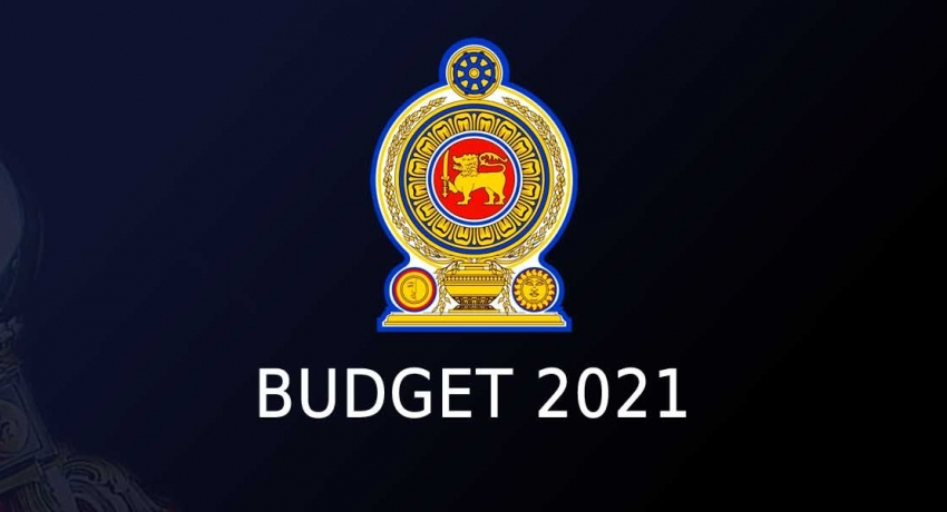 2021 Budget passed in parliament with majority
