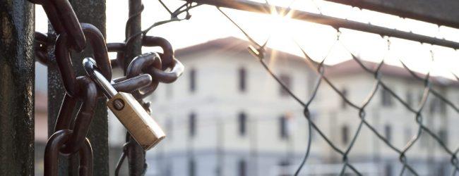 BREAKOUT FROM COVID TREATMENT CENTER – MANHUNT UNDERWAY