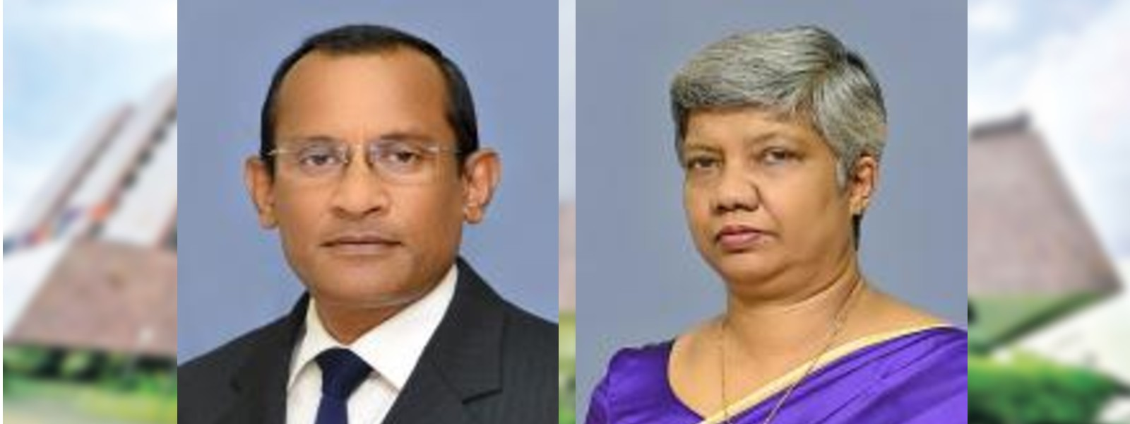 Appointment of New Deputy Governors to CBSL