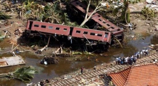 TSUNAMI 16 YEARS ON: NATION REMEMBERS