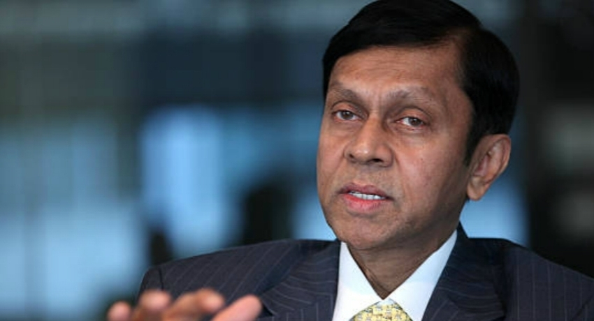 SL does not require IMF; State Minister Ajith Nivard Cabraal