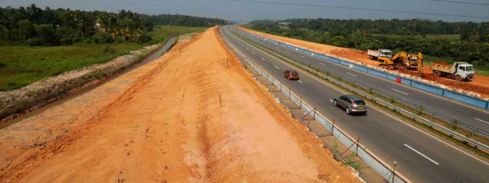 Minister calls for report on deceleration of Kadawatha – Mirigama expressway