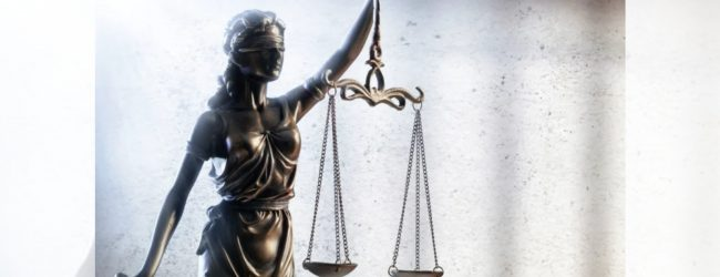800,000 CASES PENDING IN COURTS ISLANDWIDE
