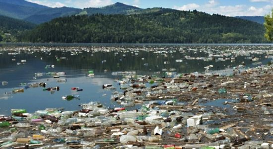 Island-wide river pollution to be addressed ; Project to commence in January 2021