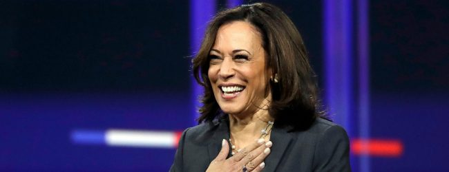 Kamala Harris chooses Chief of Staff, NSA & Domestic Policy Advisor