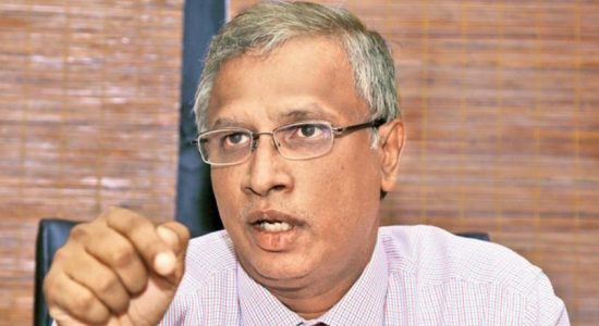 MP Sumanthiran questions denial of justice for Attorney-at-Law Hejaaz Hizbullah
