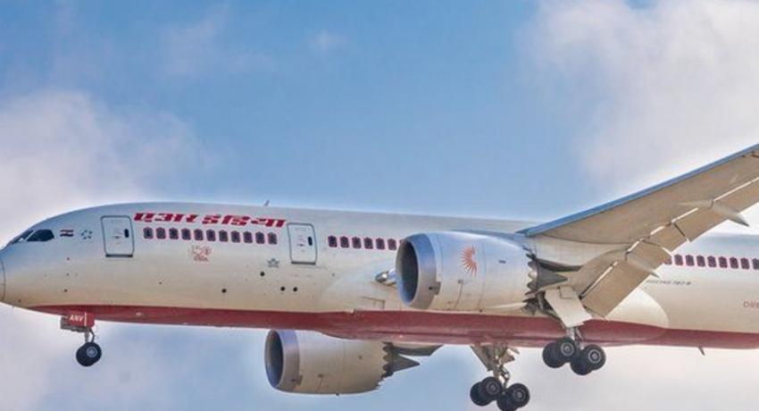 UK flights to India halted amid new virus strain