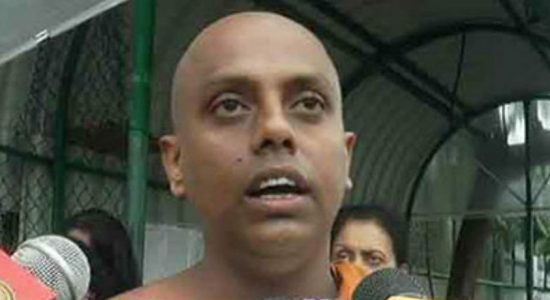 India's policy has affected SL: Pahiyangala Thero