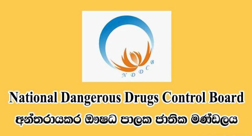 REHABILITATION PROGRAMME FOR RELEASED DRUG ADDICTS