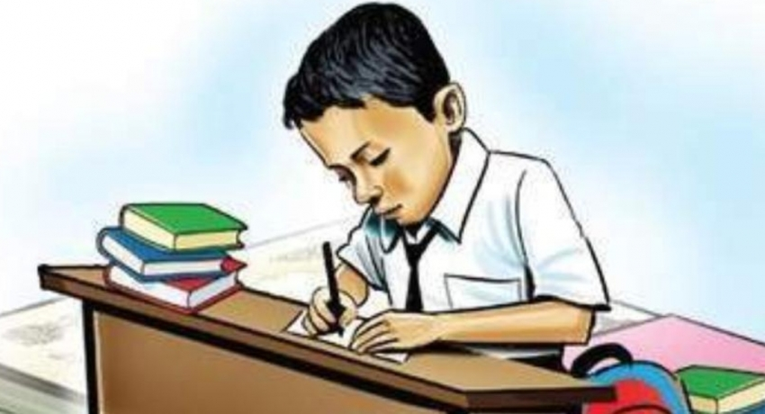GR. 11 CLASSES TO COMMENCE FROM JAN 25TH