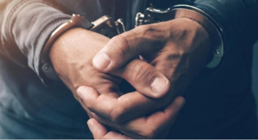 Suspect arrested over Ambalangoda bank robbery