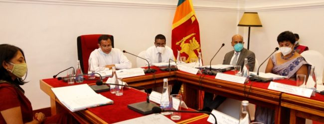 EU reiterates need for Sri Lanka to amend the Prevention of Terrorism Act