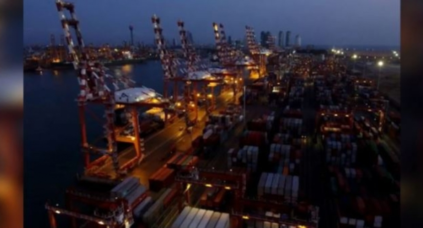 COLOMBO PORT EAST JETTY: TRADE UNION PROPOSALS TO CABINET SUB-COMMITTEE