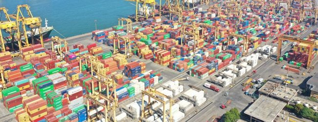 SLPA better at managing terminals; trade unions say