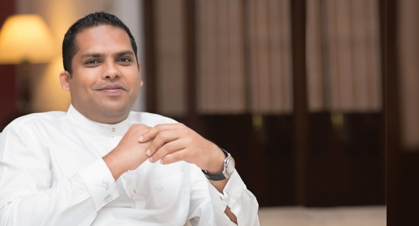 This is just an act to mislead everyone – MP Harin Fernando